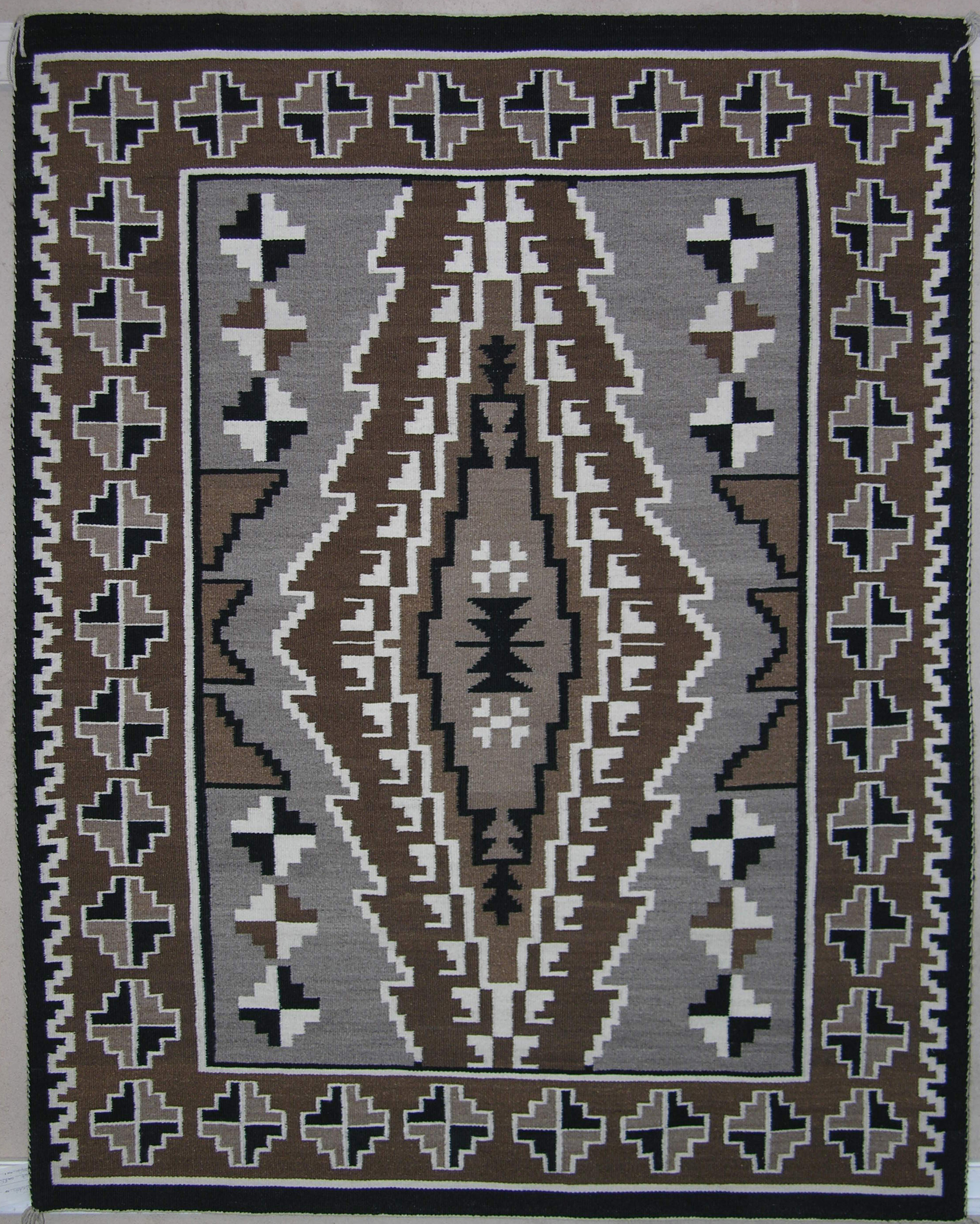 Toadlena Trading Post Navajo Rugs Amp Weavings 5 000 And Up